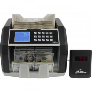 Royal Sovereign High Speed Currency Counter RBCED250 RSIRBCED250