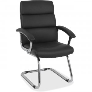 HON Traction Seating Leather Guest Chair VL102SB11 HONVL102SB11