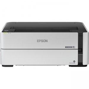 Epson WorkForce Monochrome Supertank Printer C11CG94201 ST-M1000