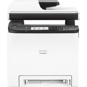 Ricoh Color Laser Multifunction Printer 408328 M C250FW