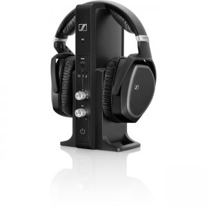 Sennheiser HDR 195 Headphones 508675 RS 195