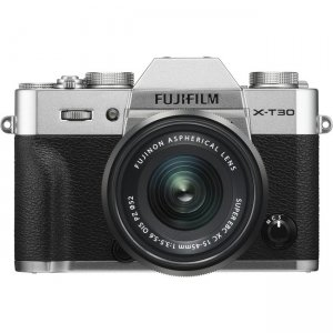 Fujifilm Mirrorless Camera with Lens 16619061 X-T30