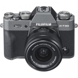 Fujifilm Mirrorless Camera with Lens 16619346 X-T30