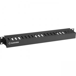 Black Box Horizontal Cable Manager RMT100A-R4