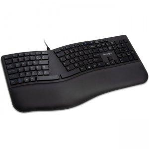 Kensington Pro Fit Ergo Wired Keyboard K75400US