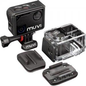 Veho Muvi KX-1 NPNG 4K Wi-Fi Handsfree Camera VCC-008-KX1-NPNG