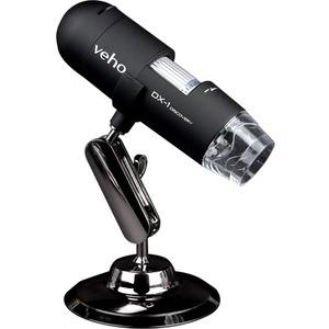 Veho USB 2MP Microscope VMS-006-DX1 DX-1