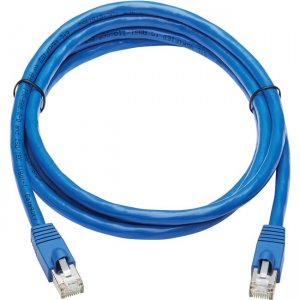 Tripp Lite Cat.6a F/UTP Patch Network Cable N261P-006-BL