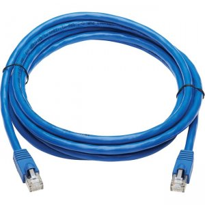 Tripp Lite Cat.6a F/UTP Patch Network Cable N261P-010-BL