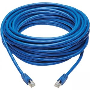 Tripp Lite Cat.6a F/UTP Patch Network Cable N261P-050-BL