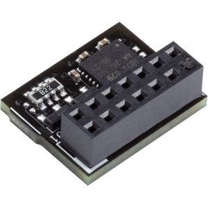 Asus Trusted Platform Module (TPM) TPM-SPI