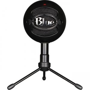 Blue Snowball iCE Plug and Play USB Microphone 988-000067