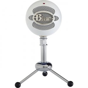 Blue Snowball Classic Studio-Quality USB Microphone 988-000068