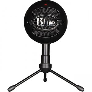 Blue Snowball iCE Plug and Play USB Microphone 988-000065