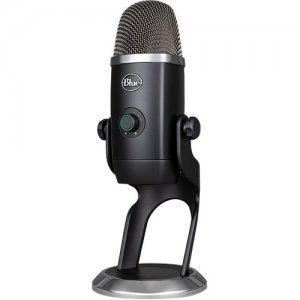 Blue Yeti X Professional USB Microphone for Gaming, Streaming and Podcasting 988-000105
