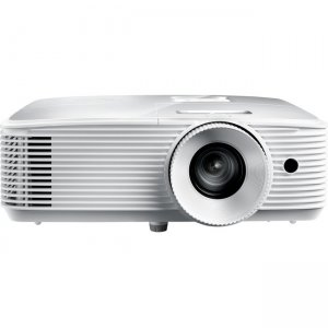 Optoma Bright 1080p Projection HD39HDR