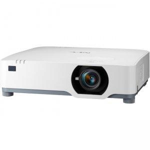 NEC Display 4500 Lumen, WXGA, LCD, Laser Entry Installation Projector NP-PE455WL