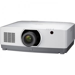 NEC Display 7000-Lumen Professional Installation Projector w/ 4K Support NP-PA703UL