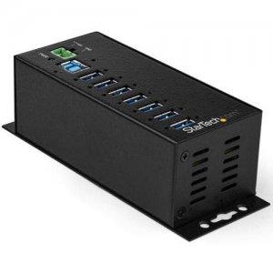 StarTech.com USB Hub HB30A7AME