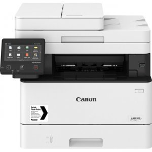 Canon imageCLASS - All in One, Wireless, Mobile Ready Laser Printer 3514C004 MF445dw