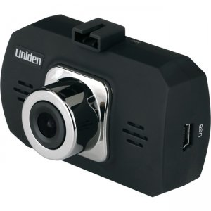 Uniden 1080P HD Dash Cam with 120 Degree View Angle DC11