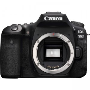 Canon EOS Digital SLR Camera Body Only 3616C002 90D