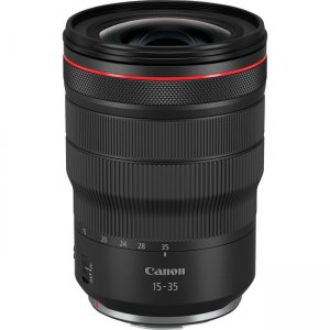 Canon RF 15-35mm F2.8L IS USM 3682C002