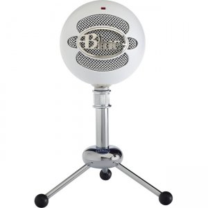 Blue Snowball Classic Studio-Quality USB Microphone 988-000073