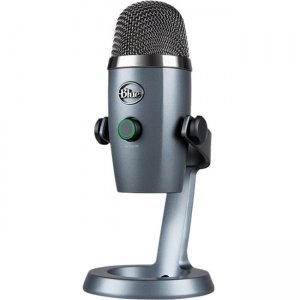 Blue Yeti Nano Premium USB Microphone for Recording & Streaming 988-000086