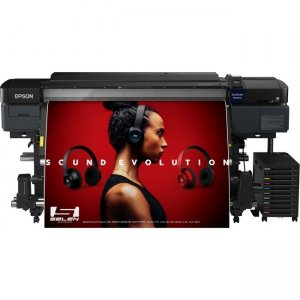 Epson SureColor Printer SCS80600L S80600L