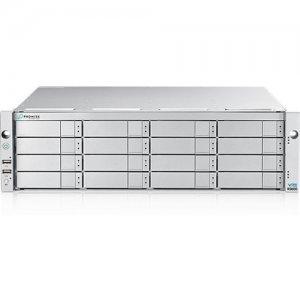 Promise Vess SAN/NAS Storage System R3600TISQQS4H R3600tiS