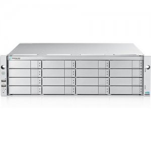 Promise Vess SAN/NAS Storage System R3600ISQQS4H R3600iS