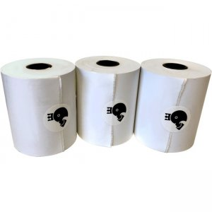 Memobird Official Replacement Paper, White Sticker 3-roll Pack TPR56CM02