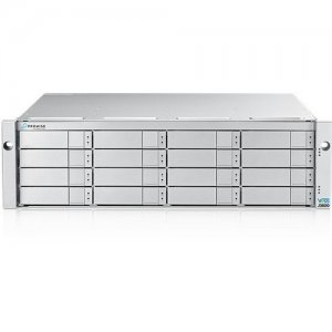 Promise Vess Drive Enclosure With Single Controller J3600SSNX J3600SS