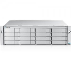 Promise Vess Drive Enclosure With Single Controller J3600SSQS4 J3600SS