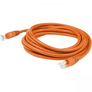 AddOn Cat.6a UTP Patch Network Cable ADD-6FCAT6A-OE