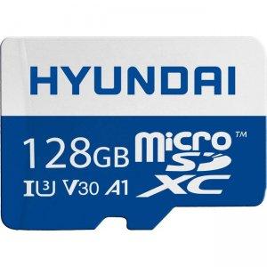 Hyundai 128GB microSDXC Card SDC128GU3