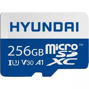 Hyundai 256GB microSDXC Card SDC256GU3