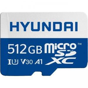 Hyundai 512GB microSDXC Card SDC512GU3
