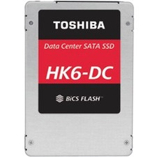 Toshiba-IMSourcing Data Center SSD KHK6XLSE3T84