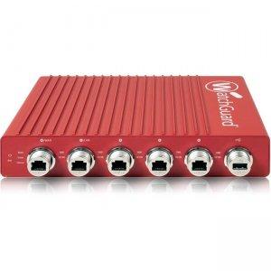 WatchGuard Firebox ugged With 3-yr Basic Security Suite WG35R063 T35-R
