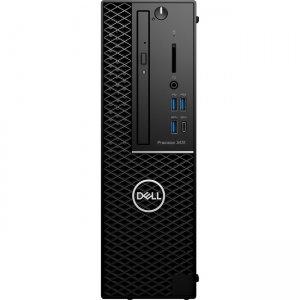 Dell Technologies Precision Small Form Factor 7FJ73 3431
