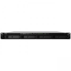 Synology Plus SAN/NAS Storage System RS820+