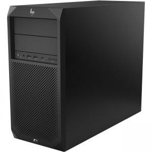 HP Z2 G4 Workstation - Refurbished 5XK66UTR#ABA