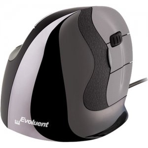 Evoluent Vertical Mouse D, Right Wired Small VMDS