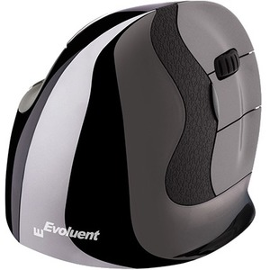 Evoluent Vertical Mouse D, Right Wireless Small VMDSW