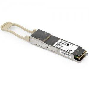 StarTech.com Dell EMC QSFP-40G-ESR4 Compatible SFP+ Transceiver Module - 40GBase-SR4 QSFP40GESR4E