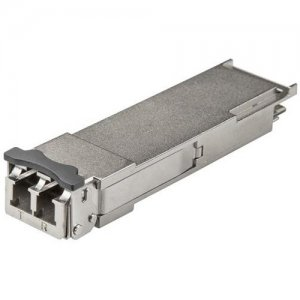 StarTech.com Dell EMC QSFP-40G-LR4 Compatible SFP+ Transceiver Module - 40GBase-LR4Q QSFP40GLR4ES