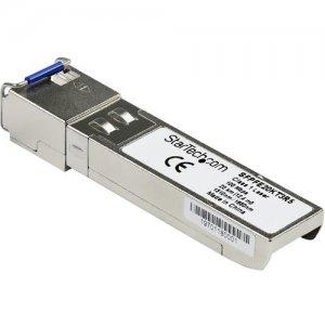StarTech.com Juniper SFP-FE20KT13R15 Compatible SFP Transceiver Module - 100Base-BX10-U SFPFE20KT3R5