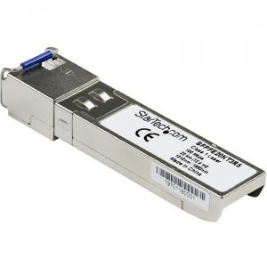 StarTech.com Juniper SFP-FE20KT15R13 Compatible SFP Transceiver Module - 100Base-BX10-D SFPFE20KT5R3